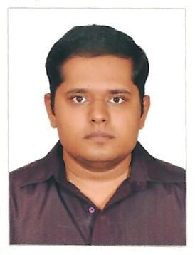Mr. Bharath Krishna