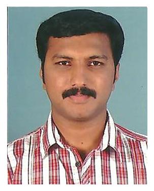 Mr. Shenin Sahayam