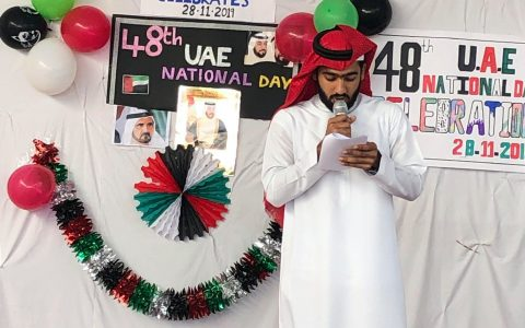48th National Day celebrations (2)