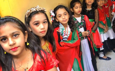 48th National Day celebrations (3)