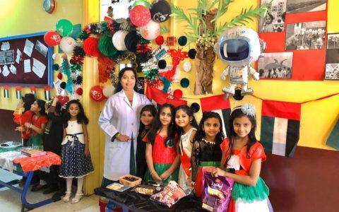 48th National Day celebrations (4)