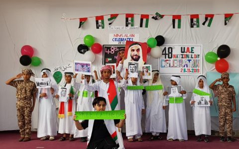 48th National Day celebrations (5)