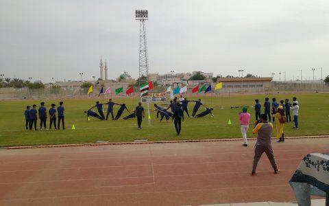 NIMS Sports Meet 2019 4