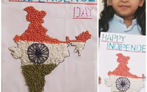 Independence day celebrations 2020- 2